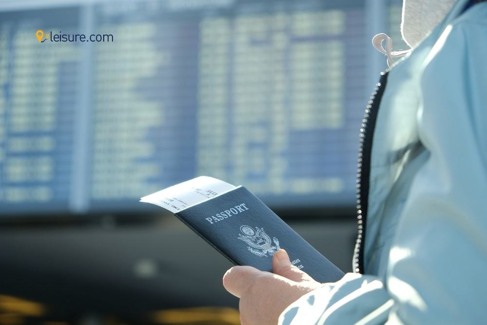 The U.S. Passport Tips: A Guide For A Smooth Travel!