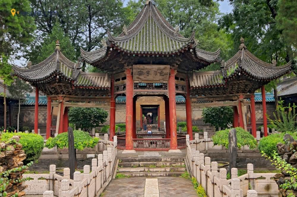 Explore Beijing, Xian & Shanghai In 8 Days China Tour