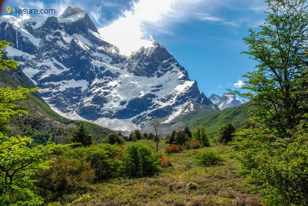 Simply Patagonia - The Most Amazing Latin America Hiking Tour