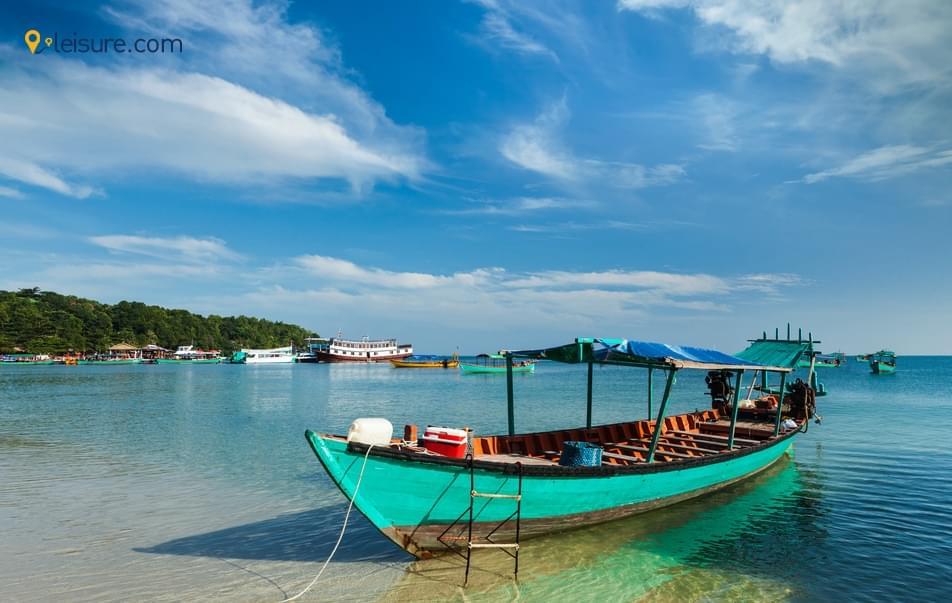 Cambodia Tou