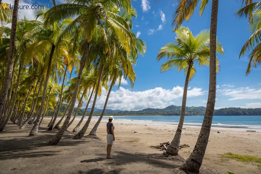 Enthralling Exciting & Engaging: 10 Days Costa Rica Itinerary!