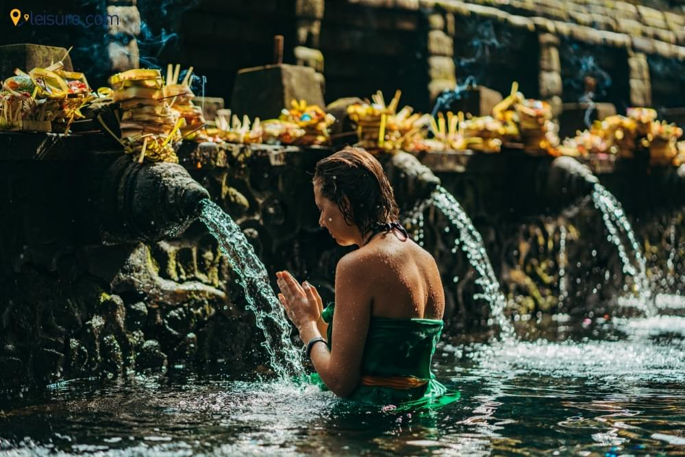 Plan Your Perfect Bali Tour with Leisure.com