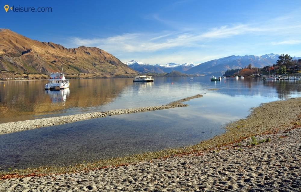 New Zealand Vacation d