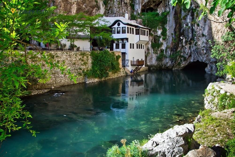 a Via Bosnia Itinerary