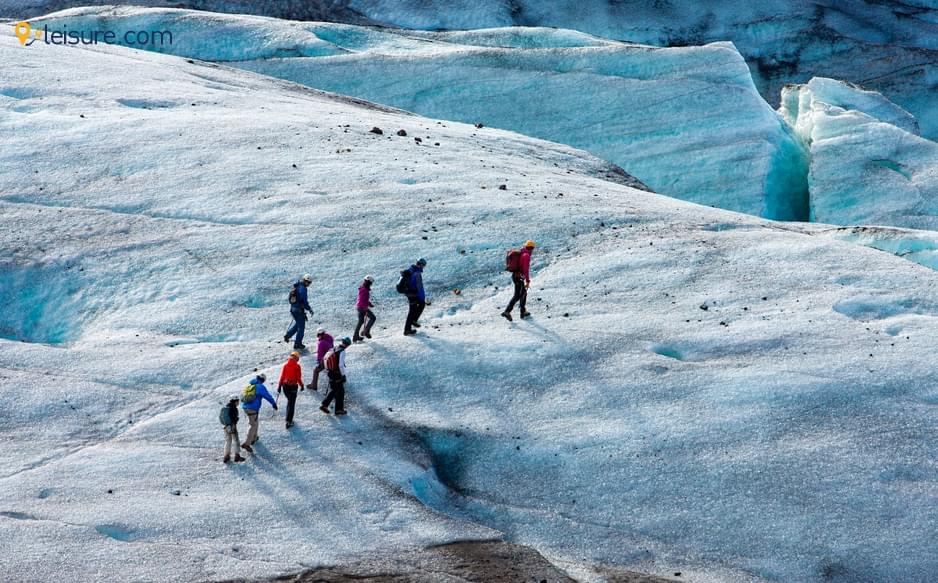 Travel Review: Excellent Iceland Tour