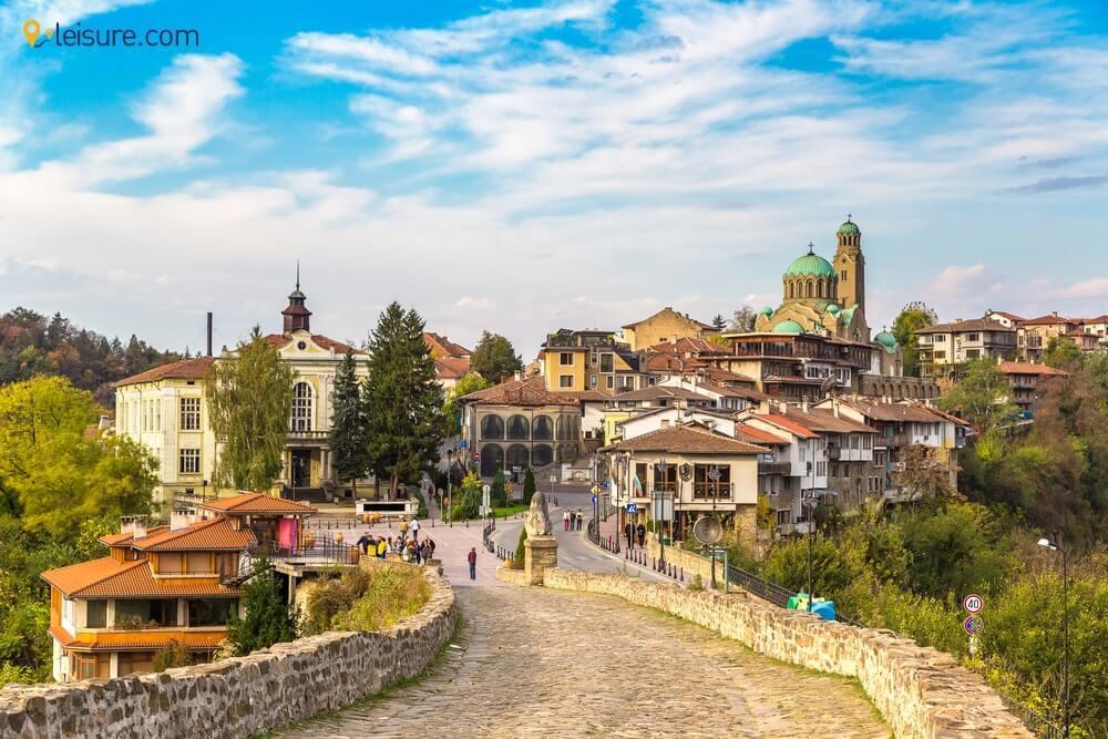 Bulgaria Travel Itinerary v
