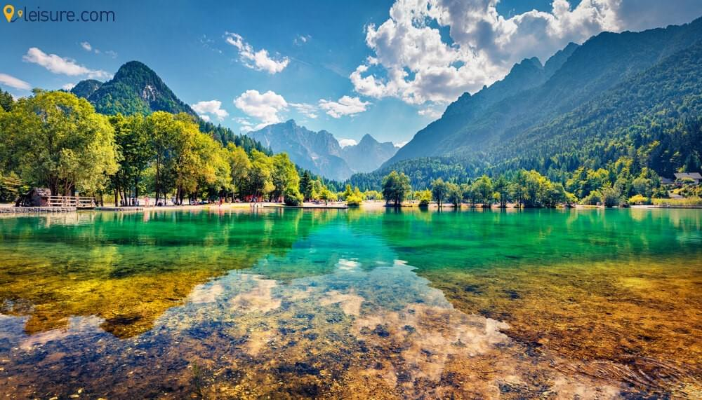Traveling Europe on a Budget: 8-Days Slovenia Tour Itinerary