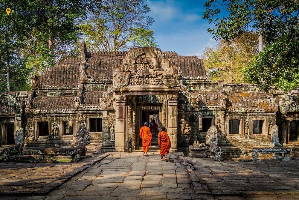 3 Days Cambodia