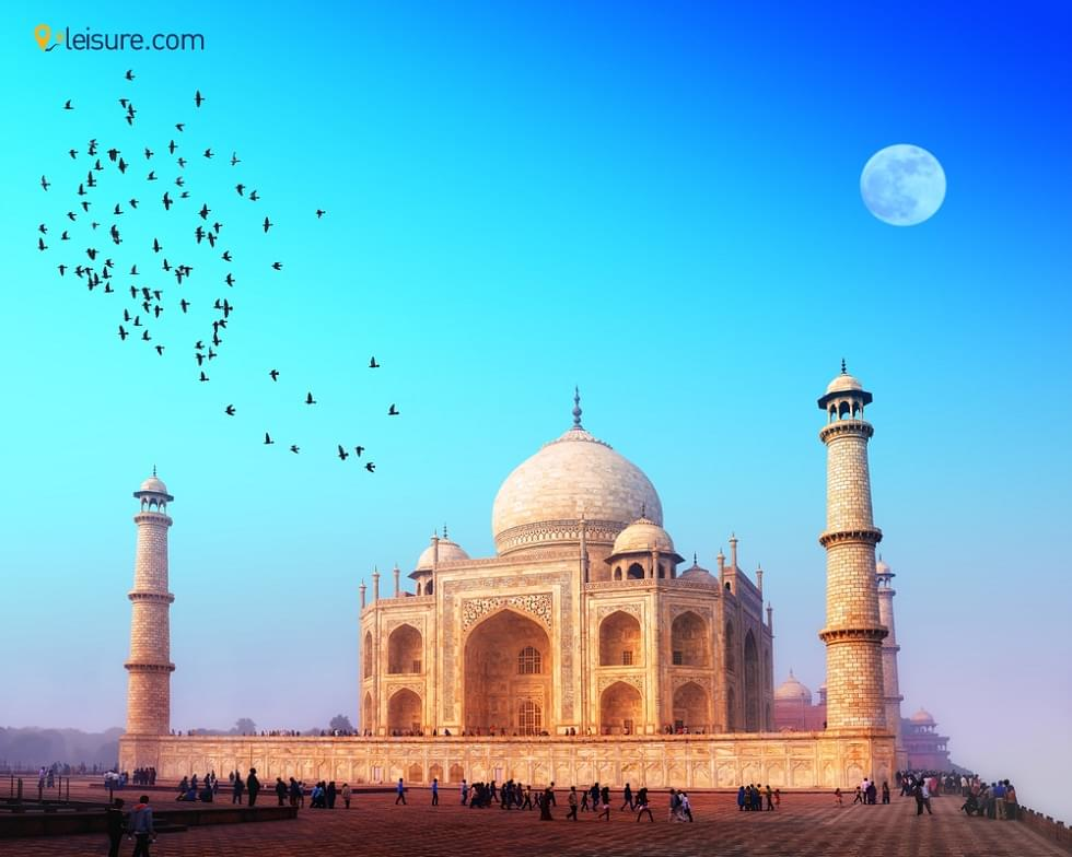 The Best of India Toursssa