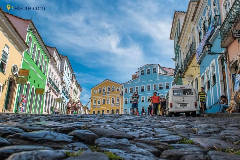 Rio De Janeiro To Salvadorvv