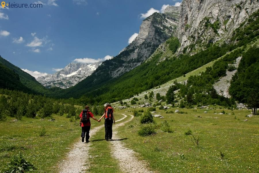 Explore Cetinje, Kotor, And Perast In Montenegro Hiking Tour