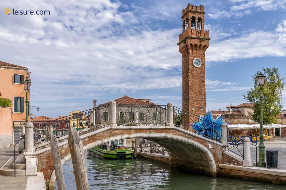 Iconic Italy In 4 Days - Explore Venice & Florence