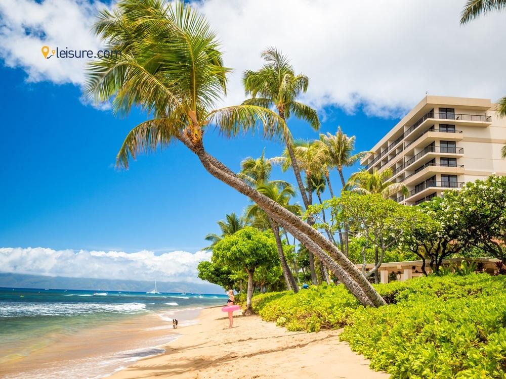 10 Best Island Resorts around the world