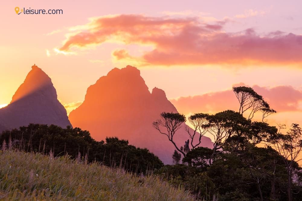 Mauritius Honeymoon Itineraryv