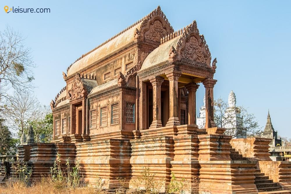Cambodia Tour In 13 Days
