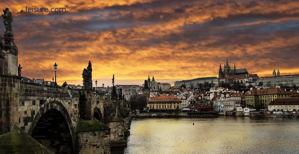 Czech Republic Vacation  rt