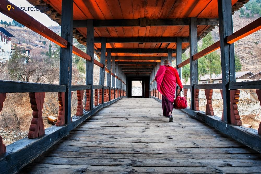 7 Days Bhutan Tour Itinerary: Experience The Spiritual and Mystical World