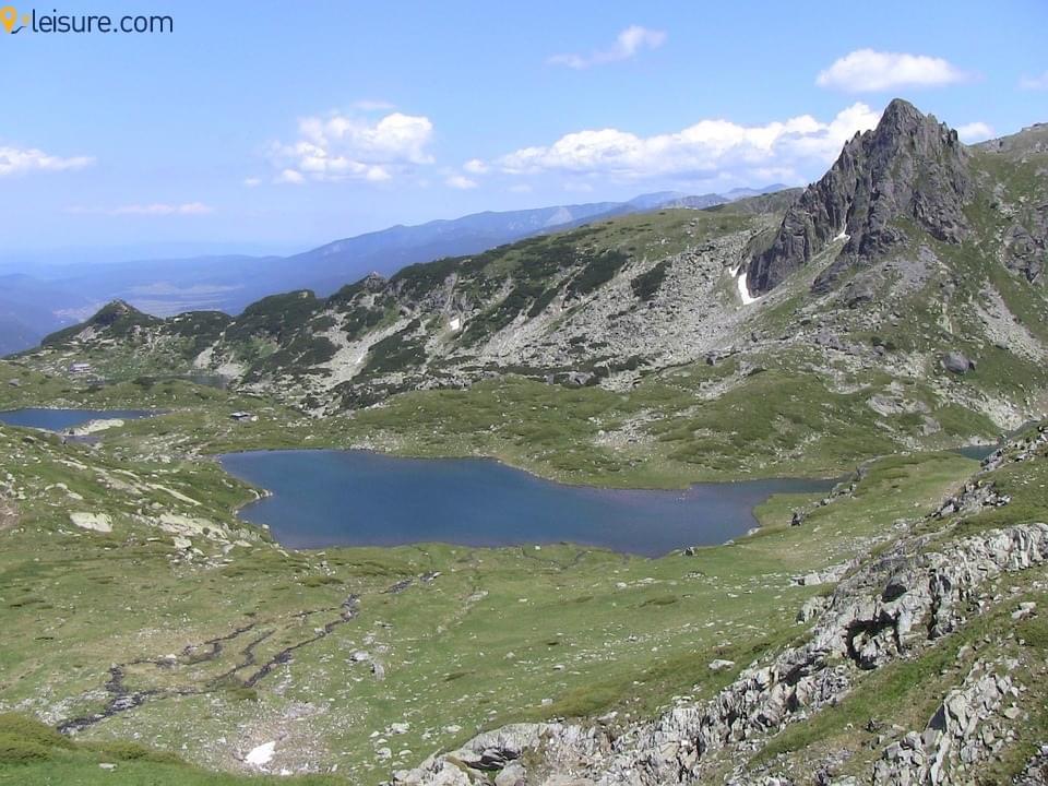 lake 9211