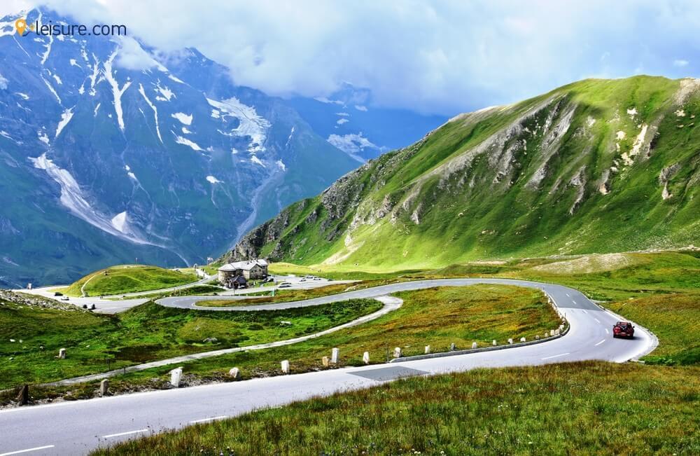 Austria Travel Itinerary df