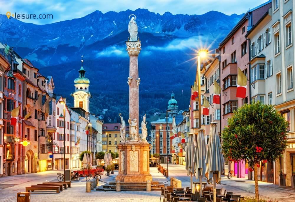 Graz & Innsbruckvv
