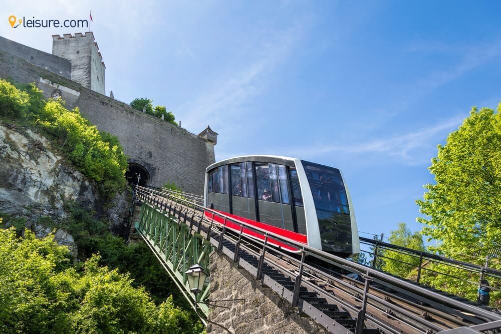 Visit With Austria Tourss