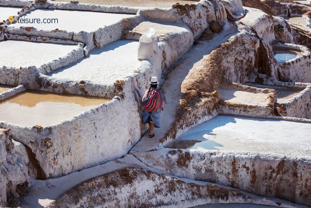 Honeymoon in Peru ff