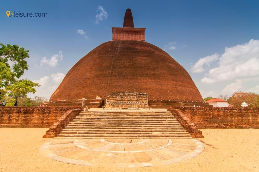 Sri Lanka Itinerary dfg