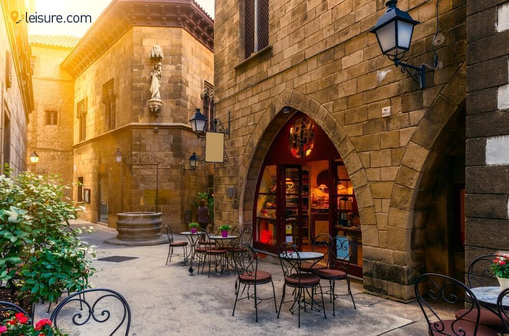 Spain Vacation Spotsssd