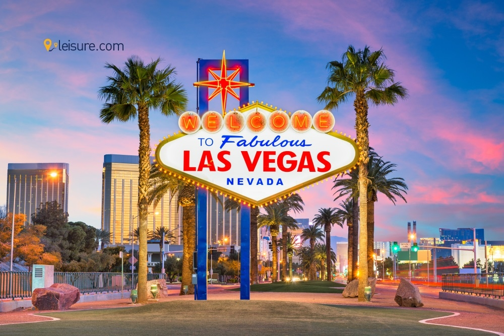 11 COOL Things To Do On a Las Vegas Vacation Right NOW