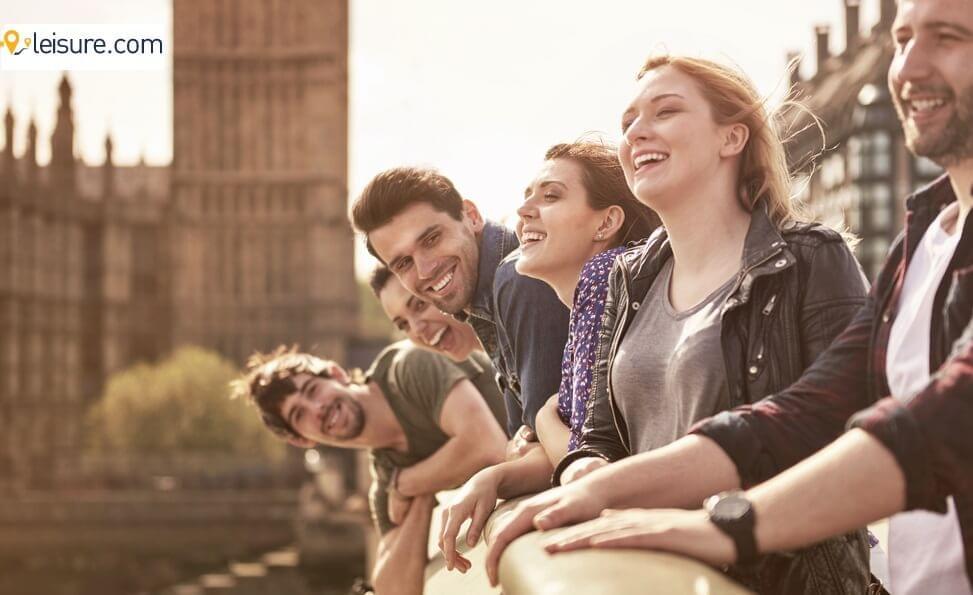 Cultural Tour Of England d
