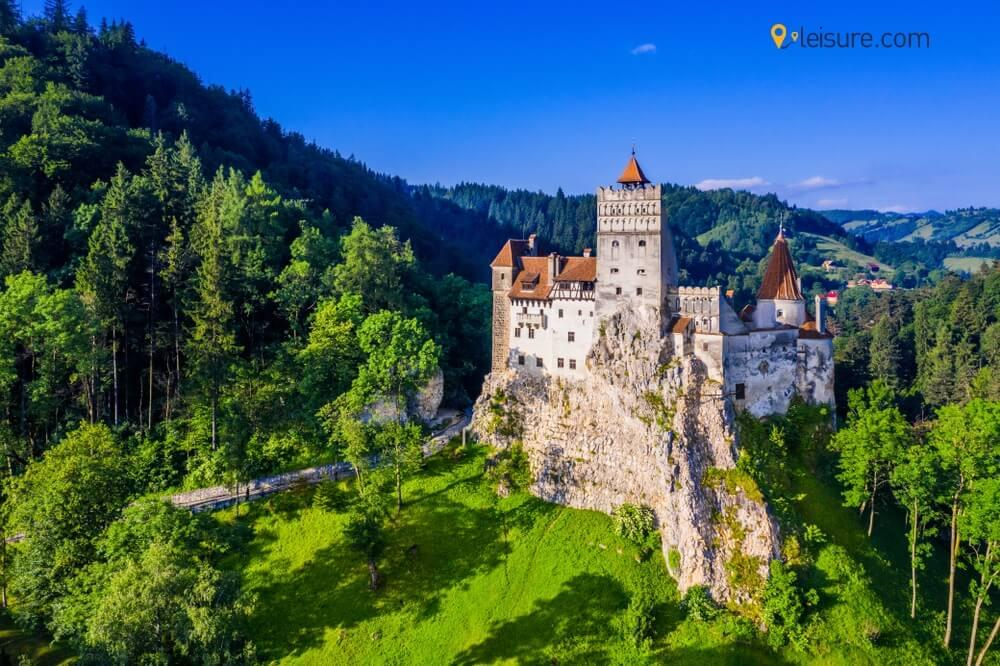Europe Vacation Package