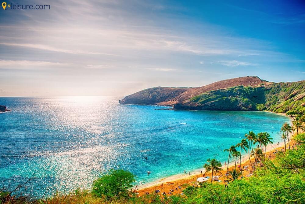 Hawaii Vacation 4