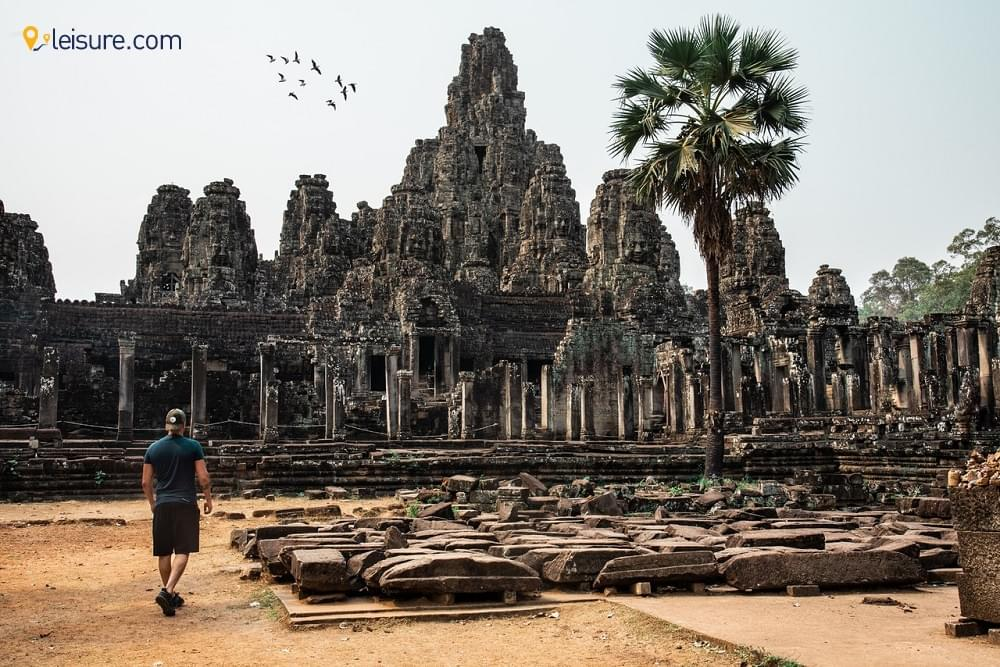 Have the best of Siem Reap and Phnom Penh on this Customized 7-Day Cambodia Trip