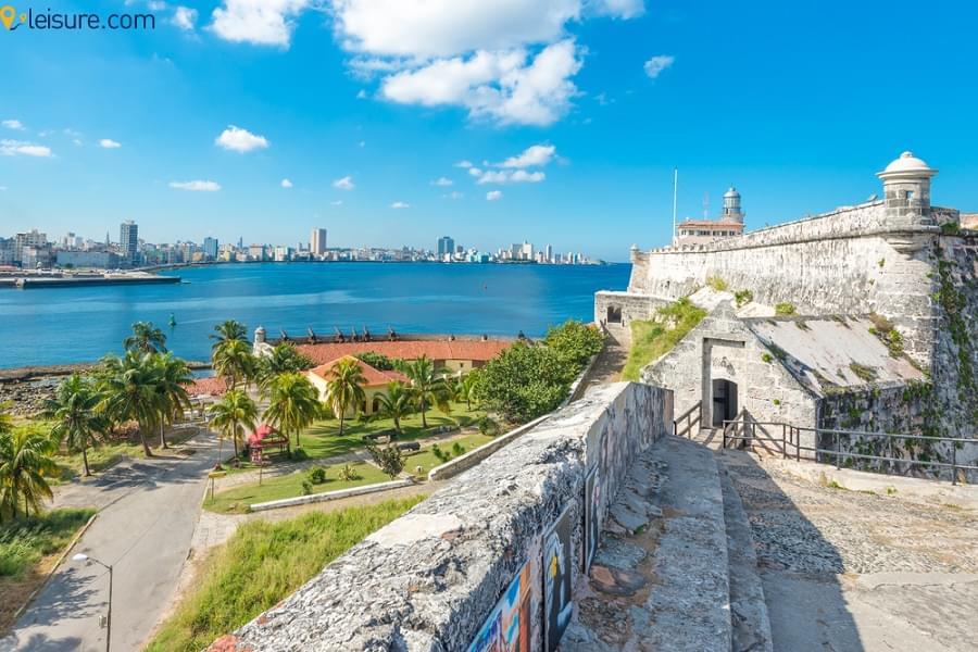 Cuba Tour Package