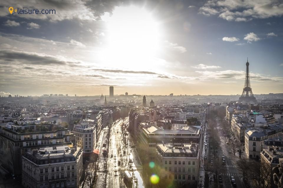 France Vacation Package e