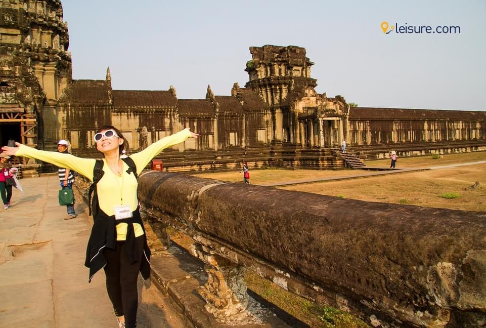 Travel Review: Nice Family Trip to Vietnam & Cambodia, Hue, Hoi An, Hanoi, Danang..