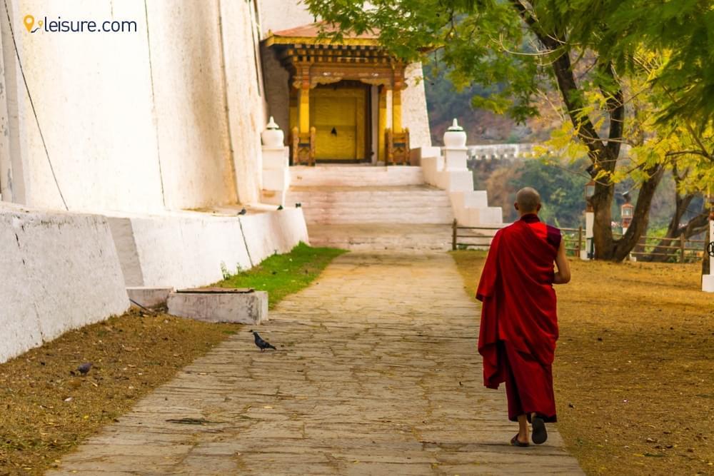 Bhutan Vacation Plans
