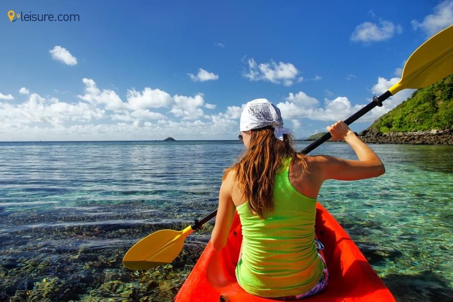 Fiji Tours