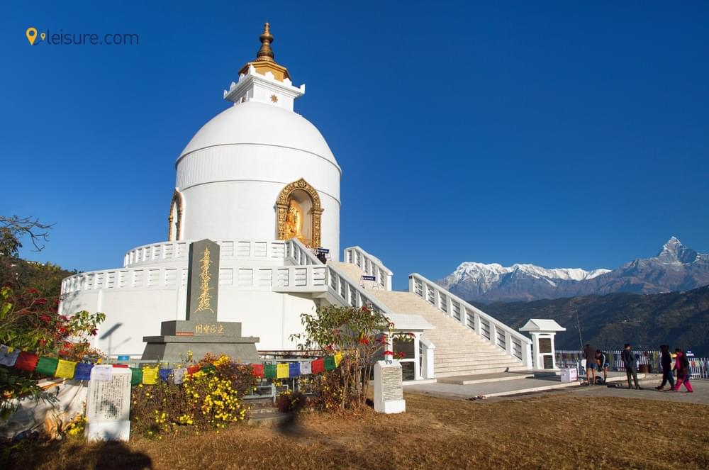 Explore The Beauty Of Nepal With This Tour Guide