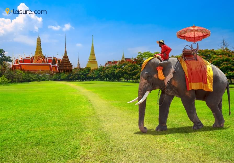 Travel Review: A Good Thailand Trip