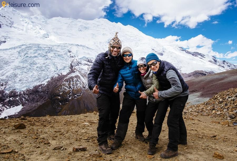 Peru vacation