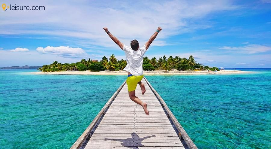 How to spend vacation in Fiji Islands? - 2019 Fiji Tour Guide