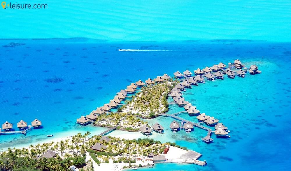 Explore Tahiti  A