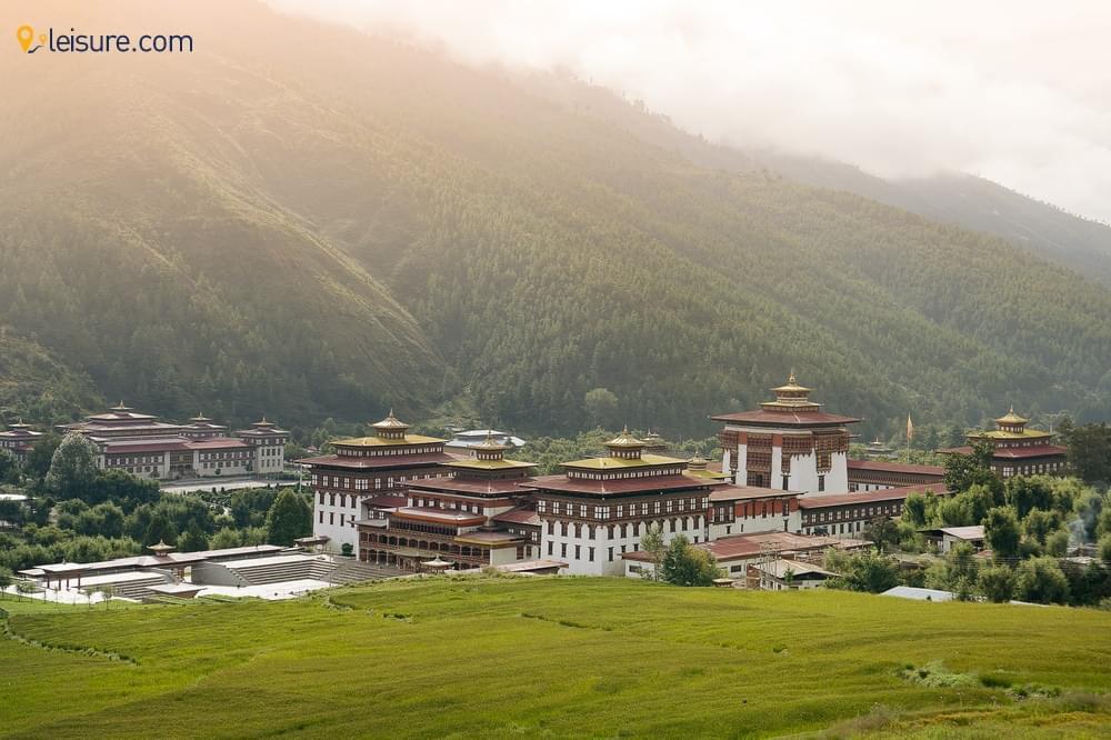 Day Bhutan Itinerary