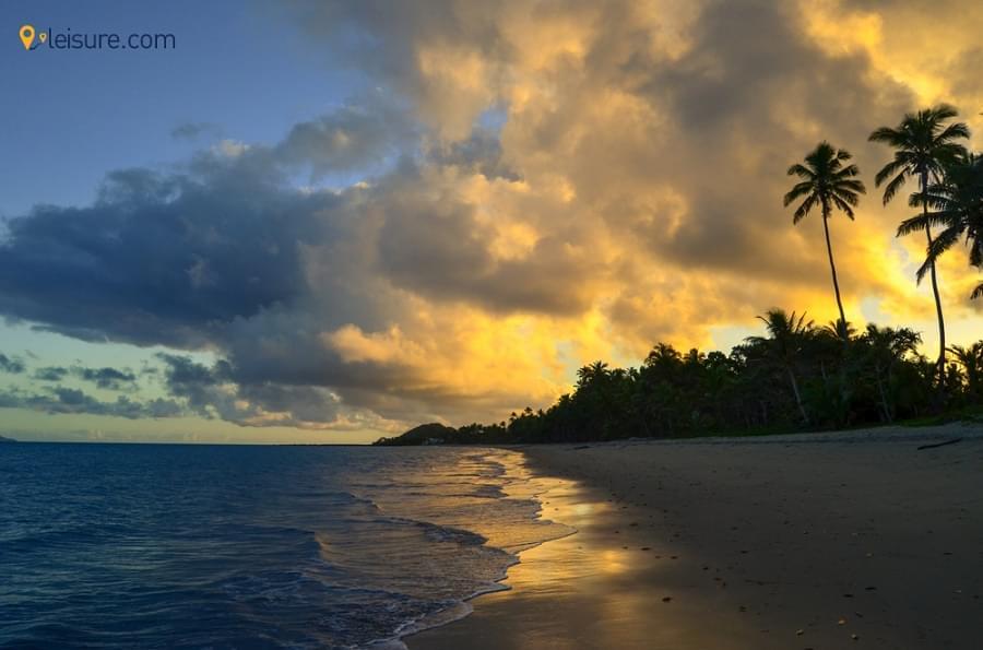 Fiji and Australia Vacation dfg