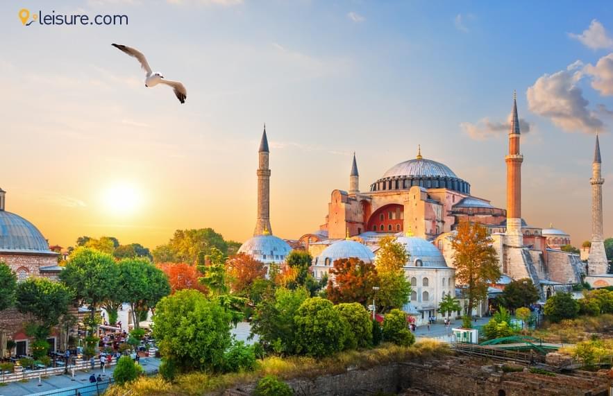 Travel Review: Best Turkey Trip