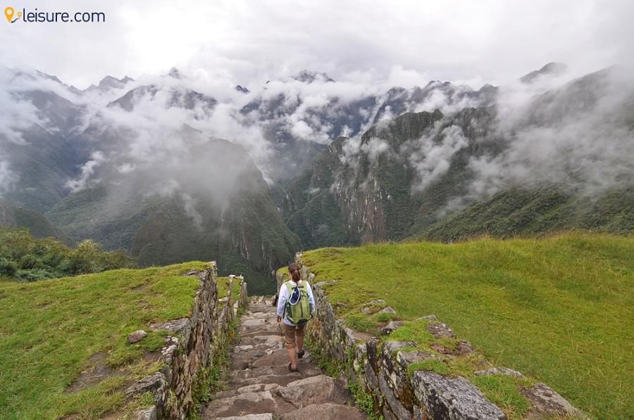 Peru vacation df