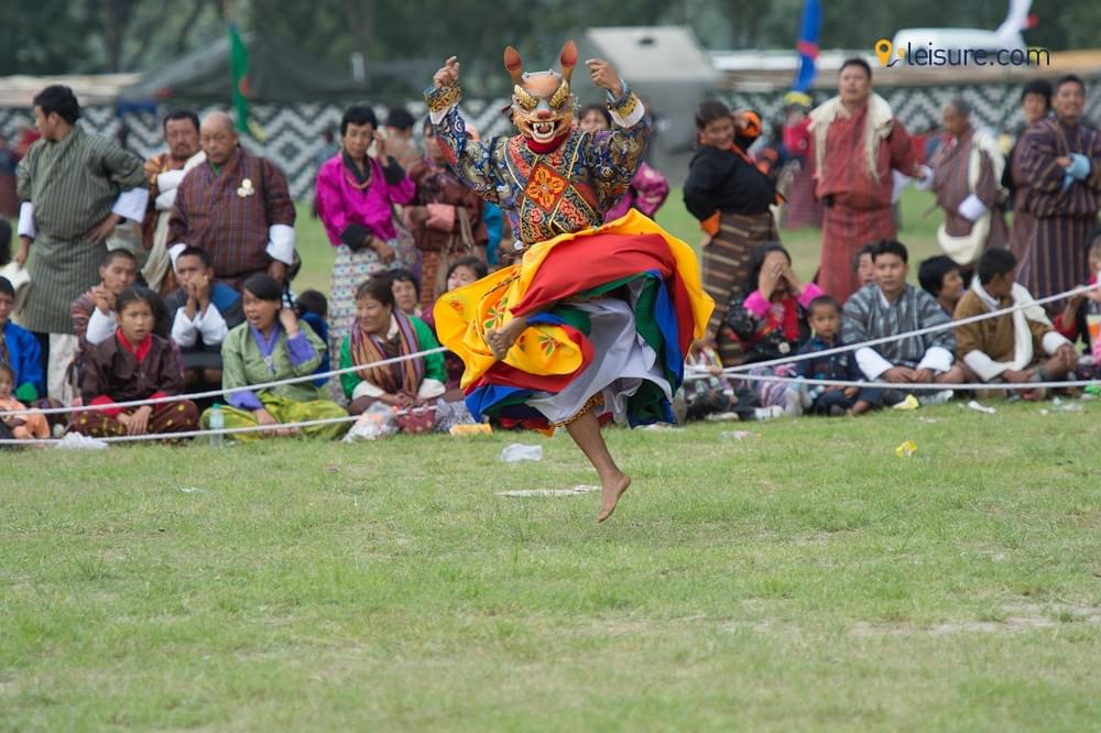Amazing Experience Of Bhutan Tour