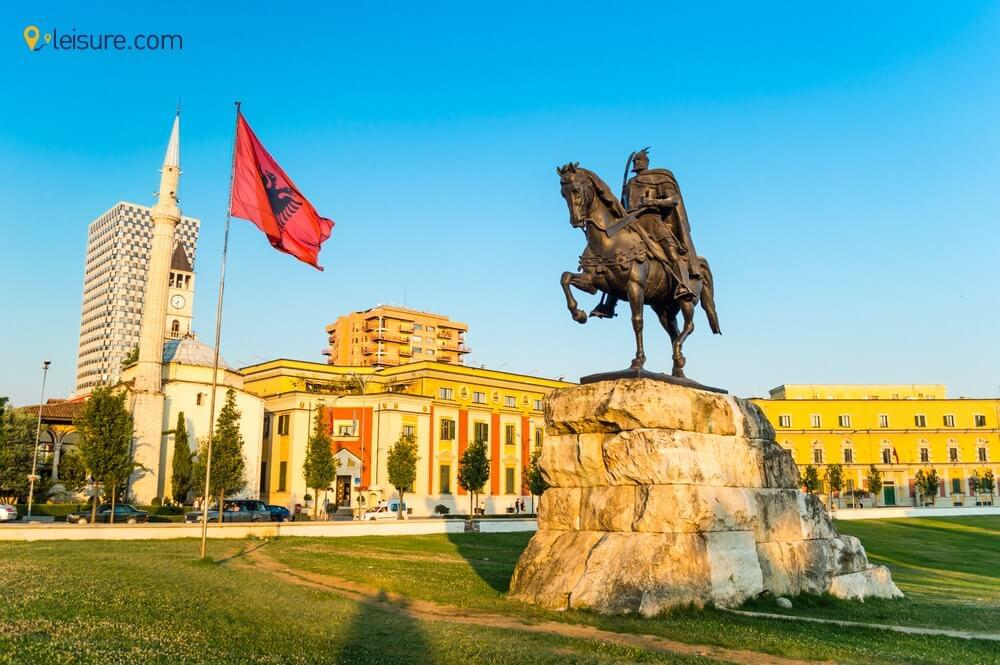 Tirana Albania: A Sneak Peek into the Incredible Europe