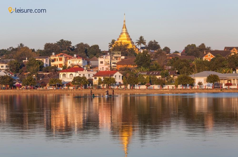 Tribes Of Myanmar Tour d